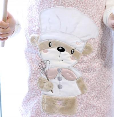 Megapack Kochbär 13x18, 16x26, 18x30 Junge und Mädchen + Freebie