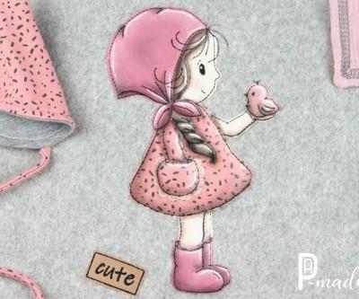 Mia und Piet 16x26