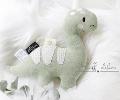 Mini Beschützer Dino In the Hoop 16x26